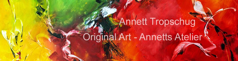 Kunstwerkstatt Annetts Atelier