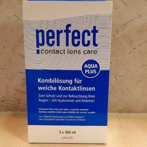 Perfekt 3x360